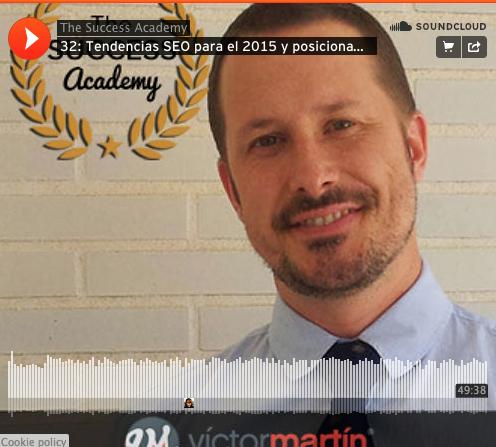 Tendencias SEO para el 2015 con Alex Navarro