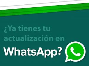 WhatsApp Que Te Valga